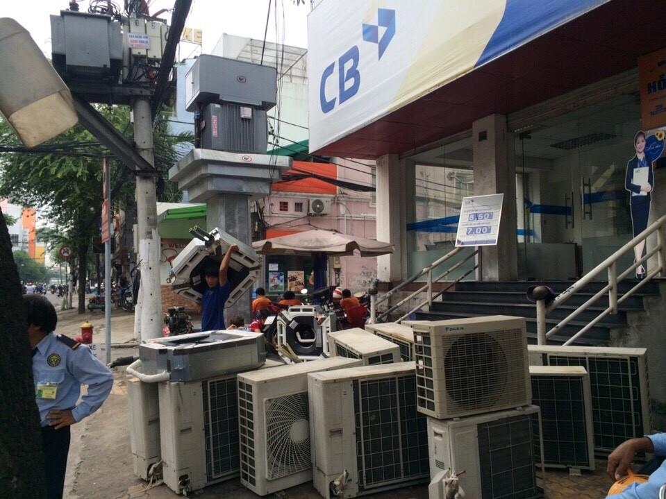 Dịch vụ dọn nhà chuyên nghiệp TPHCM công ty chuyển nhà Thành Tâm