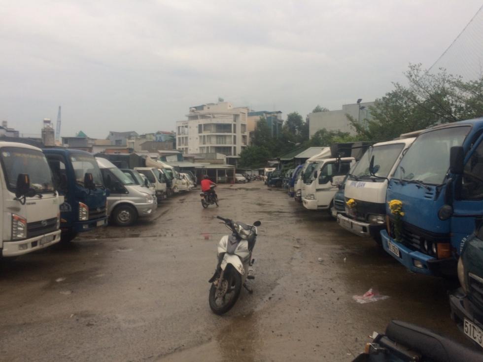 Hệ thống taxi tải vận chuyển nhà trọn gói TPHCM - Thành Tâm Express