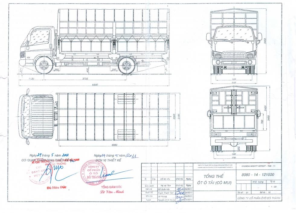 Mẫu taxi tải chuyển nhà TPHCM - Xe taxi tải chuyen dụng mui bạt